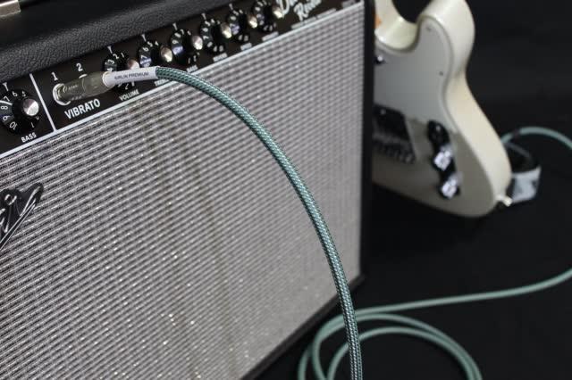 best guitar amp cord