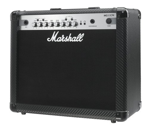 Marshall Digital Guitar Amplifier